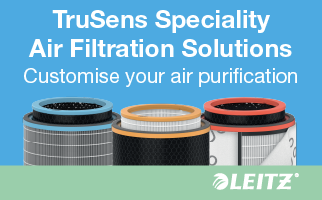 Leitz TruSens NEW Speciality Filtration Solutions